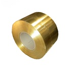 Tombac C22000 CuZn10 brass edging strip price of 1 kg copper for brassware