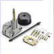 Boat steering system/remote control parts for outboard boat motor