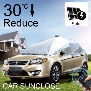 SUNCLOSE Newest Arb 4x4 Awning Price Double Sided Retractable