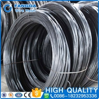 factory supply good quality Customized various types of iron wire