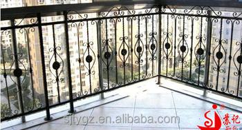 Modern Balcony Iron Railing Designs From China Buy Decorative