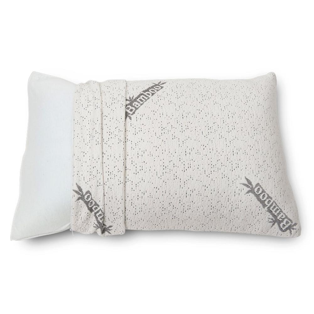 shredded of unique memory pillow bamboo made foam info china cover in luxury gmsphoto