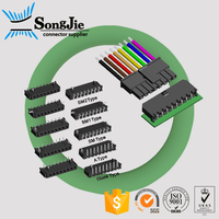 right angle/straight header 3mm 3.0mm 3.00mm connector 01 A SM SM1 SM2 type 1 x 2 3 4 5 6 7 8 9 10 11 12 contacts