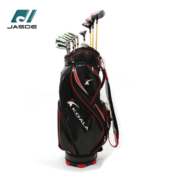Hot Sale China Wholesale Cheap Oem Man Golf Club Set