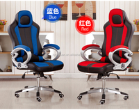 Best selling Free Sample Cheap Swivel PU Leather Office Reclining PC Custom Racing Gaming Chair with cheap price