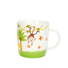 11 oz serie <span class=keywords><strong>animale</strong></span> design nuovo bone china tazze di ceramica <span class=keywords><strong>tazza</strong></span> <span class=keywords><strong>set</strong></span>