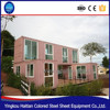 Australia prefabricated modular room shipping sandwich panel expandable container house