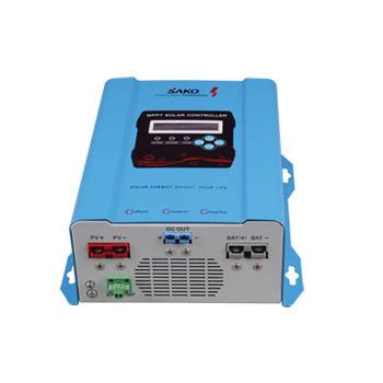 Sako Agent' Y-solar Mppt T20 20a Lcd Solar Charge Controller 12v 24v Solar  Panel Batteries Charge Regulator Pwm Solar Controller - Buy Solar