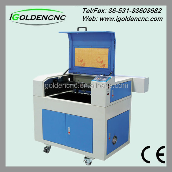 bamboo cutting table leather laser cutter