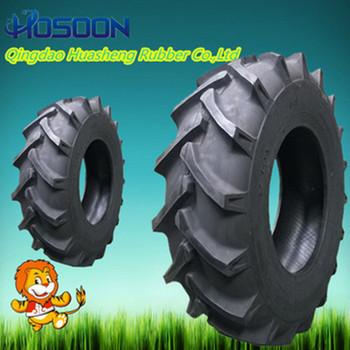 New Tire 13.6 38 Harvest King R1 8 Ply TT 13.6x38 USAF