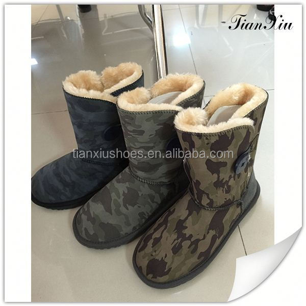 2016 new hot electric heated boots for army
