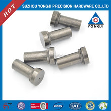 Fasteners Aluminum Aircraft Rivets ISO Certificates China Manufactuer Rivet