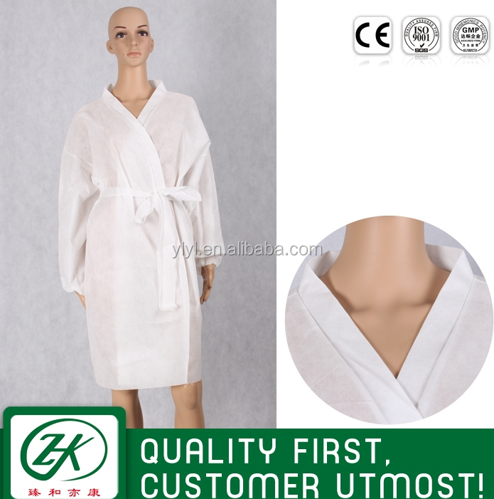 Finden Sie Hohe Qualität Großhandel Krankenhaus Kleider Hersteller ...