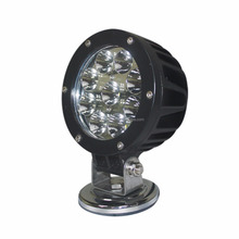 factory wholesale high quality CREE led work light waterproof motorcycle tractor led headlight