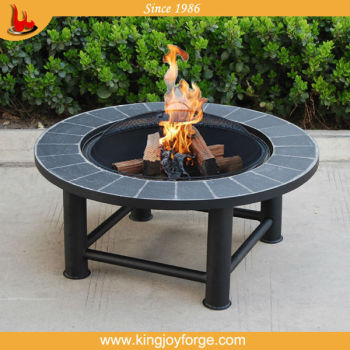 Ordinaire Ceramic Bbq Brazier Charcoal Outdoor Fire Pit Table
