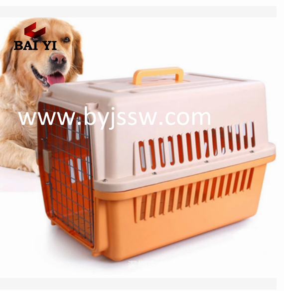 Dog Flight Plastic Colors Pet Cage For Sale Cheap