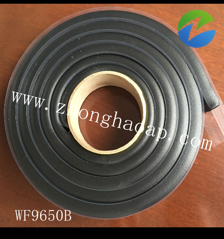 Butyl sealant tape for water proof