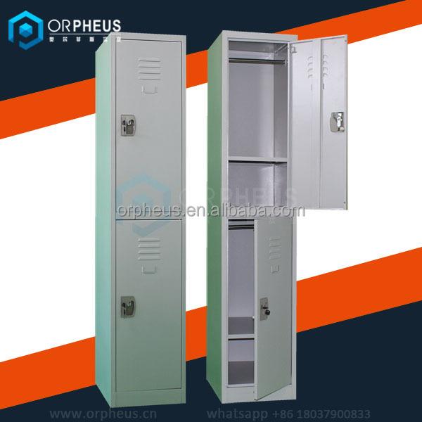 Delightful Singapore Style Locker Specialist 2 Door Storage Lockers/Steel Storage  System Locker Concept/Standard