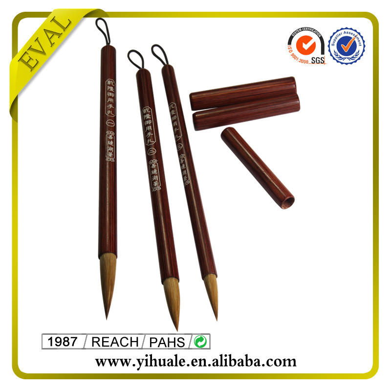 Eval top quality calligraphy ballpoint pen