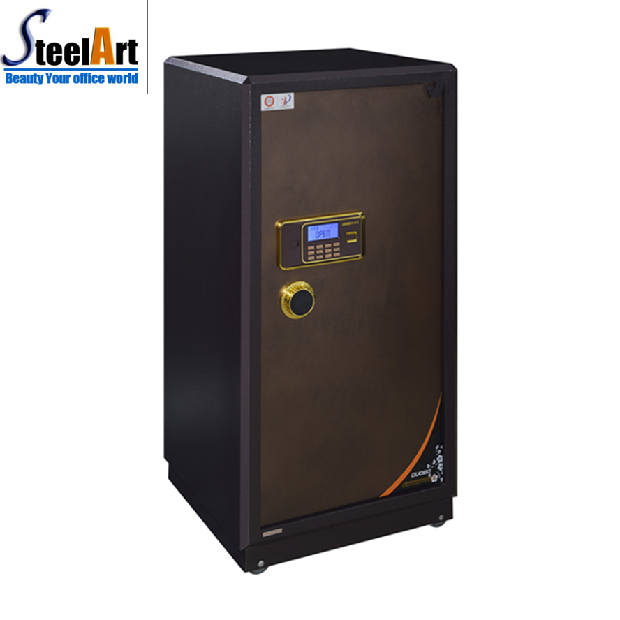 Top quality office and hotel used electronic digital safe made in China