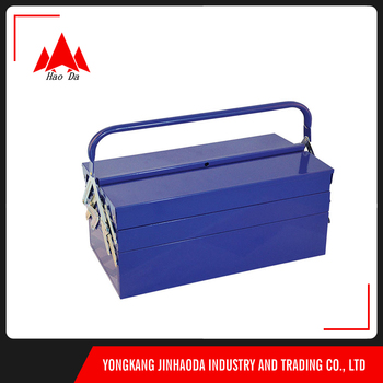 Best Price Sheet Metal Iso Portable Tool Box