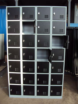 locker cabinet storage box cell phone storage cabinet customized cell 22767