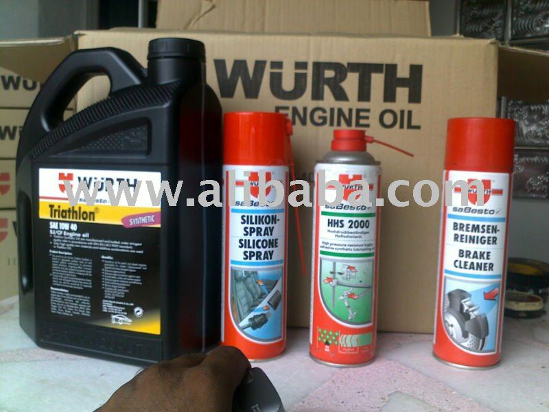 Production Car Care Products Malaysia Production Car Care