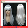 PGW-2175 Wholesale cosplay full lace wigs cheap synthetic hair wigs