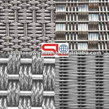 2012 Hot Sale Stainless Steel Architectural Decorative Wire Mesh ...