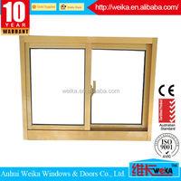 2015 New design aluminum windows/OEM windows door sliding prices