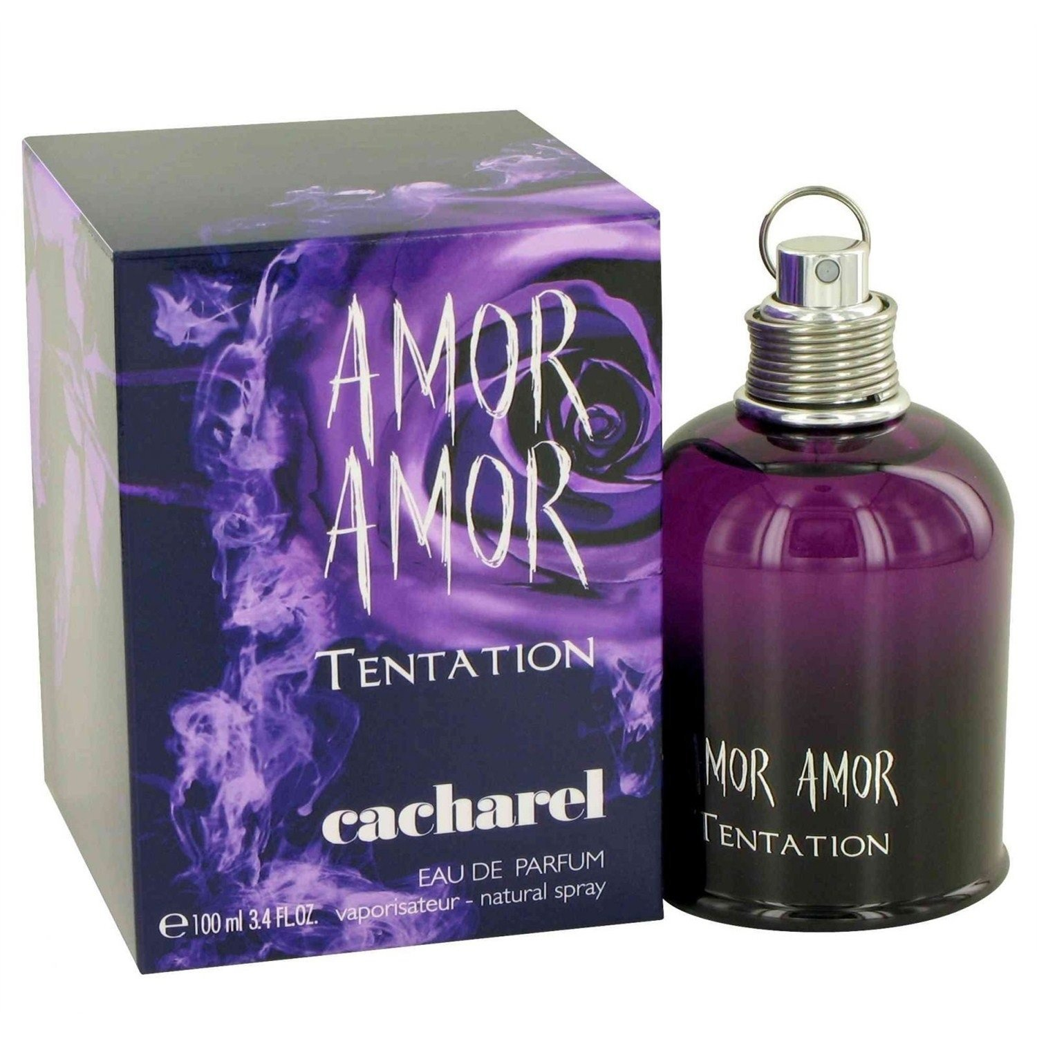 Buy Cacharel Amor Amor Tentation Eau De Parfum For Her 50ml In Cheap