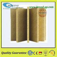 Sound Proof Mineral Rock Wool Production Line