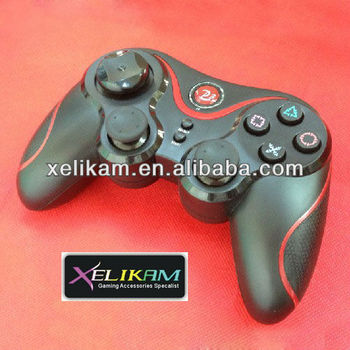 sony ps3 controller. bluetooth wireless controller for ps3 gamepad joypad joystick sony ps3