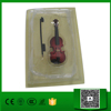 Miniature violin/viola/cello/bass with blister packing