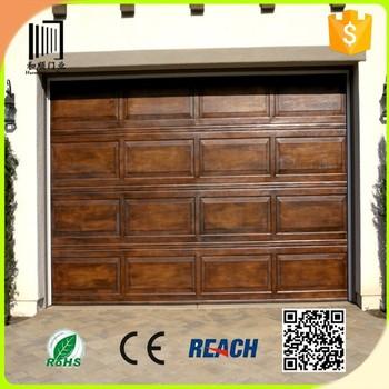 Remote Control Garage Doortilt Up Garage Doorgarage Door Sandwich