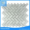 Low price of grades carrara white marbles flooring tile