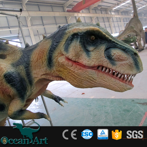OAV 4705 High Quality real dinosaur costume