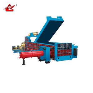 Customized deep draw recyclable scrap aluminum tin can extrusion press machine