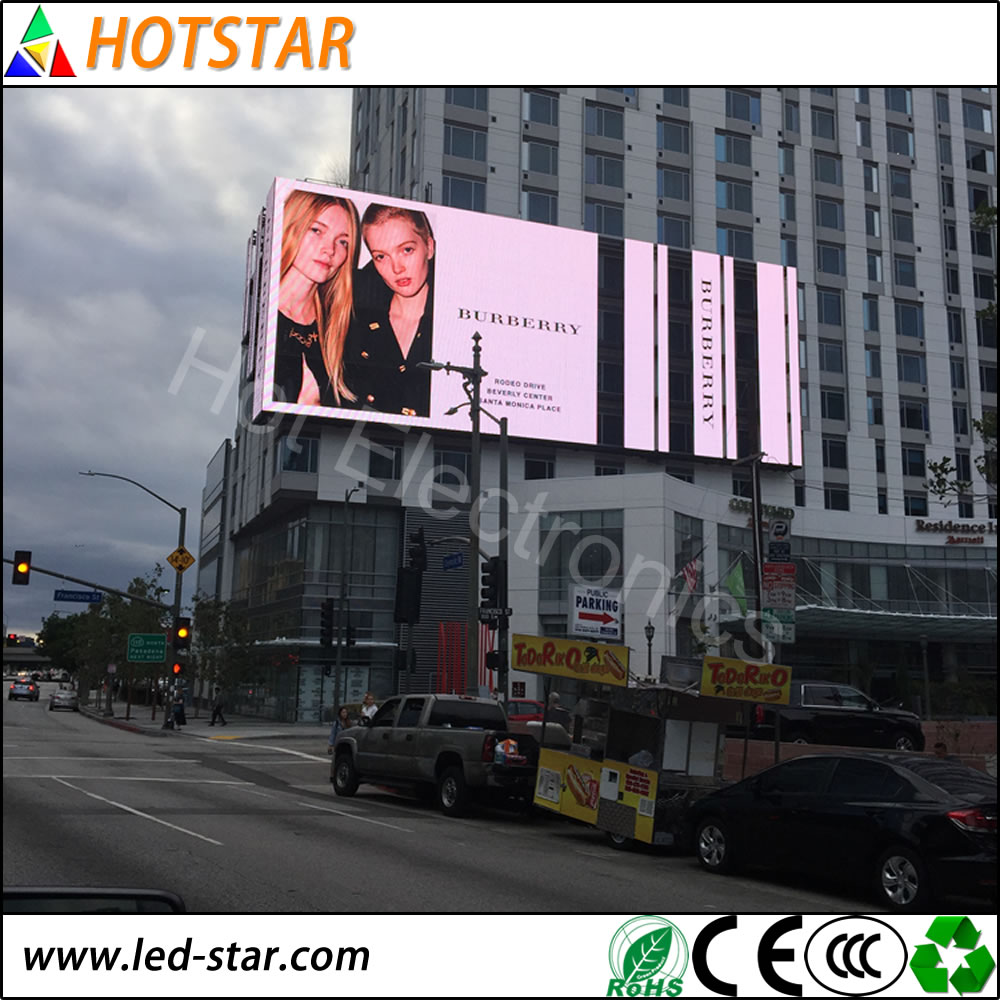 text,time,date,temperature Display Function LED Screen