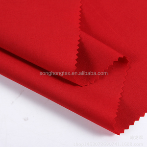 TC 90/10 45*45 110*76 Cotton Dacron Pocket Lining Fabric In Stock