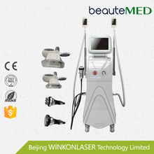3 in 1 vacuum cavitation cryolipolysis fat freeze body slimming machine