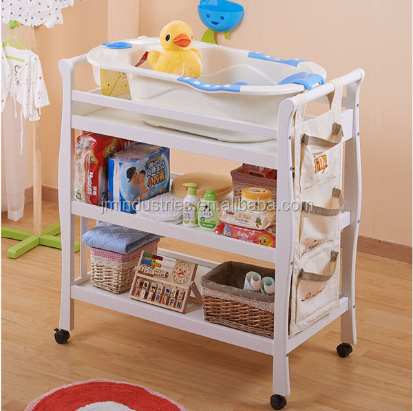 Adult diaper changing table — 13