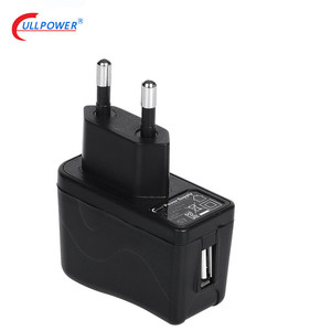 UL AC DC USB power adapter adapter 1.5v 3.6v 4.8v