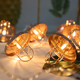 Hot Trend Fairy Waterproof Christmas String Light for Decor
