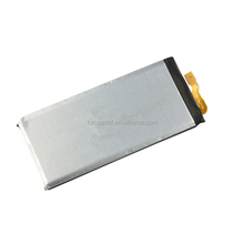 <span class=keywords><strong>리튬</strong></span> ion battery 3500 Mah 3.85 v small rechargeable battery 대 한 samsung s6 active