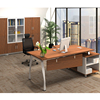 Export Executive Wooden Table Office Furniture Table Design for Manager