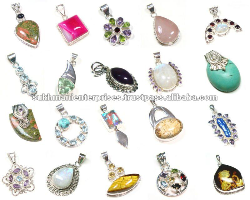 Assorted gem jewelry wholesale gems suppliers alibaba aloadofball Image collections