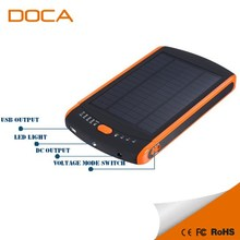 Emergency Power Bank Micro Standard USB 23000mah