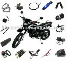 best selling China XM200GY-B motorcycle spare parts
