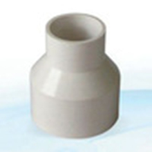 Plastic Pipe Fitting PVC Reducer for Water Supplying